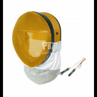 maschera gialla