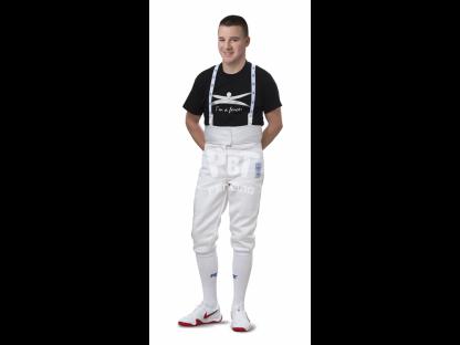 pantaloni stretchfit
