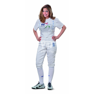 pantaloni stretchfit donna