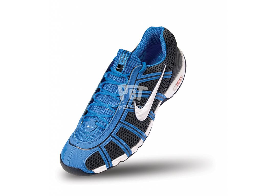 Scherma Zoom Formia 180bb Black Nike Biyou Air Blu q50wBzn5Y8
