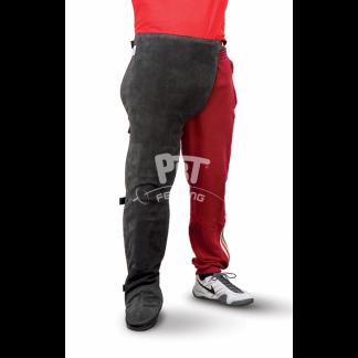 protezione gamba linea light PBT