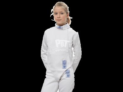 giacca PBT stretchfit ragazzo