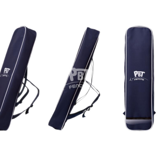 Borsa scherma PBT TYTOP con bretelle 42900G blu